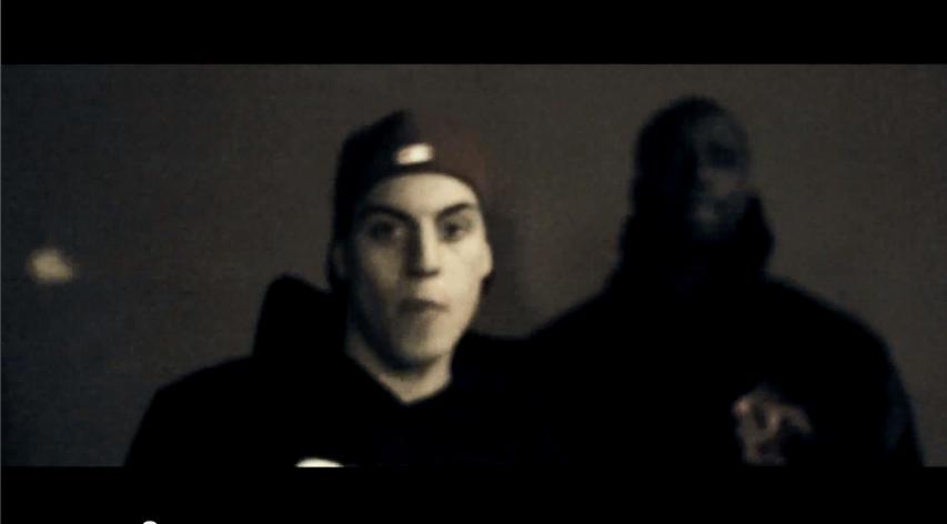 """Spinning 9 feat. Manuellsen – """"Absatz 2"""" (Video)"""