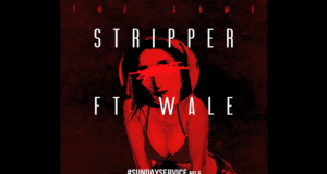 "The Game – ""Stripper"" (Audio)"