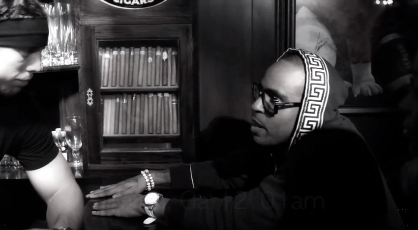 """Verse Simmonds feat. Red Cafe & Gucci Mane – """"Shake Dat"""" (Video)"""