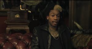 "Wiz Khalifa über den Song ""Remember You"" (Video-Interview)"