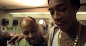 "Wiz Khalifa – ""DayToday: 2050""- Tour (Video)"
