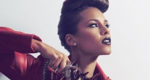 "Alicia Keys feat. Maxwell – ""Fire We Make"" (Audio)"