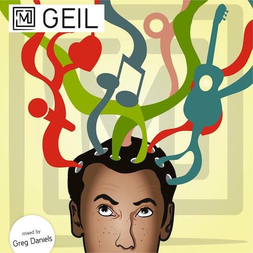 """Maze – """"Geil""""- Album (News)"""