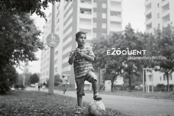 """EloQuent – """"Gebrochenes Deutsch""""-EP Snippet (Audio)"""