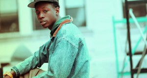 "Joey Bada$$ feat. Ab-Soul – ""Enter The Void"" (Audio)"