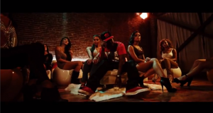 "E-40 & Too Short feat. Tyga ""Slide Through"" (Video)"
