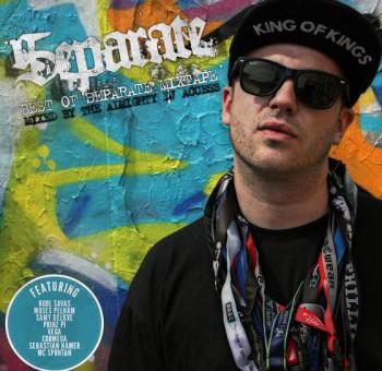 Separate - 'Best of Separate Mixtape' (Trackliste)