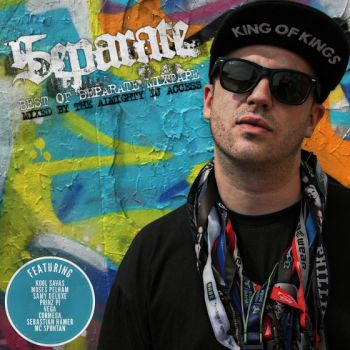 "Separate – ""Best of Separate Mixtape"" (Trackliste)"
