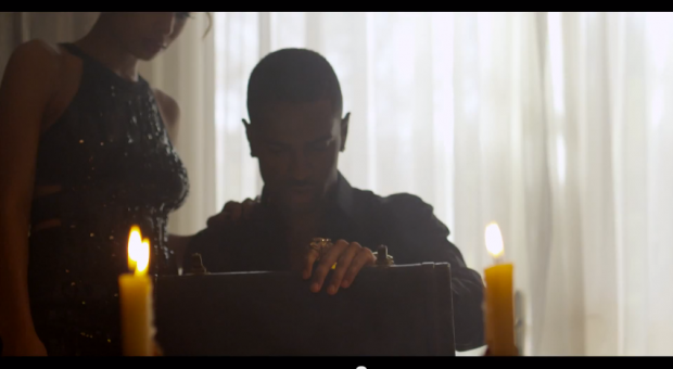Big Sean feat. French Montana - 'Mula' (Video)