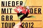Blumentopf – Die Tour geht weiter!- Tour-Daten (News)