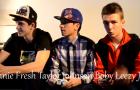 Exclusiv Interview mit der WulleckGamerGang – Boby Leezy, Taylor Johnson & Bennie Fresh (hiphop.biz-Interview)