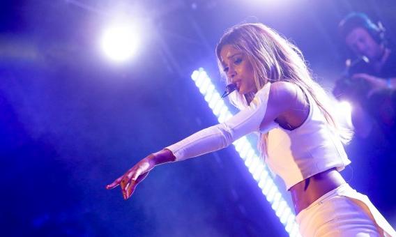 Ciara feat. Ludacris & Timbaland - 'Ride'- Duncan Gerow Remix (Audio)