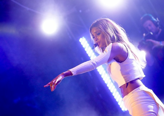 "Ciara feat. Ludacris & Timbaland – ""Ride""- Duncan Gerow Remix (Audio)"