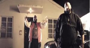 """DJ Khaled feat. Rick Ross, Meek Mill, French Montana, Jadakiss & Ace Hood – """"I Did It For My Dawgz"""" (Video)"""