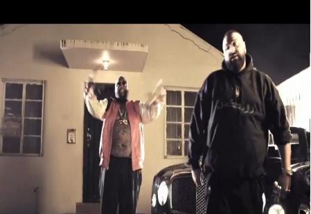 DJ Khaled feat. Rick Ross, Meek Mill, French Montana, Jadakiss & Ace Hood - 'I Did It For My Dawgz' (Video)