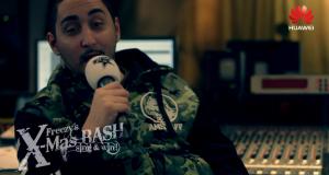 "Eko Fresh – ""Freezy's X-mas Bash"" (Video)"