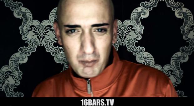 Haftbefehl feat. V.A. - 'Chabos wissen wer der Babo ist'- Remix (Video)