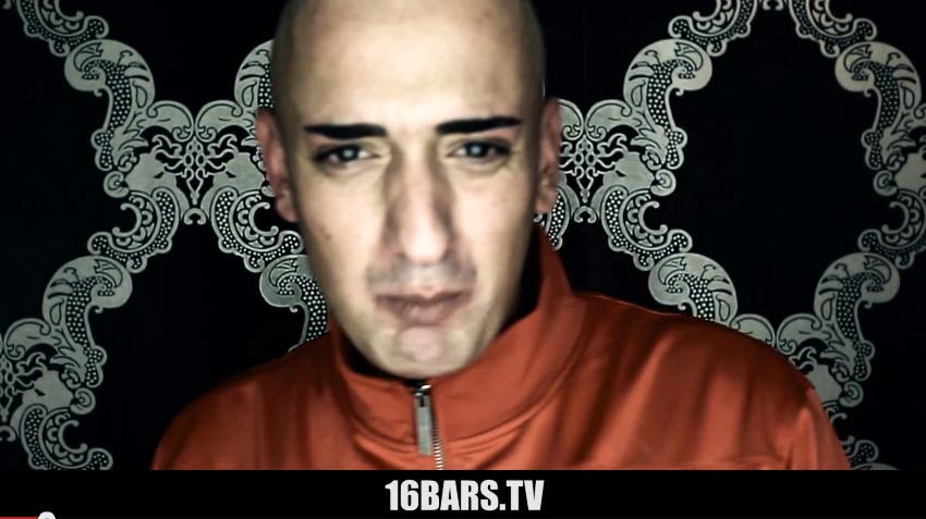 """Haftbefehl feat. V.A. – """"Chabos wissen wer der Babo ist""""- Remix (Video)"""