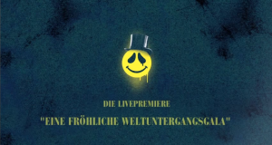 "Samy Deluxe aka Herr Sorge – ""Thalia Theater""- Trailer / Snippet 01 (Video)"