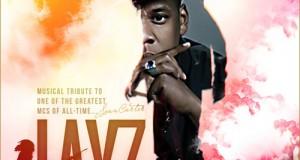 "Dj Lissa Monet – ""4 Jay-Z""- Mixtape (Audio + Free-Download)"