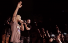 "Joe Budden & Fabolous performen den Song ""Want You Back"" Live (Live-Video)"