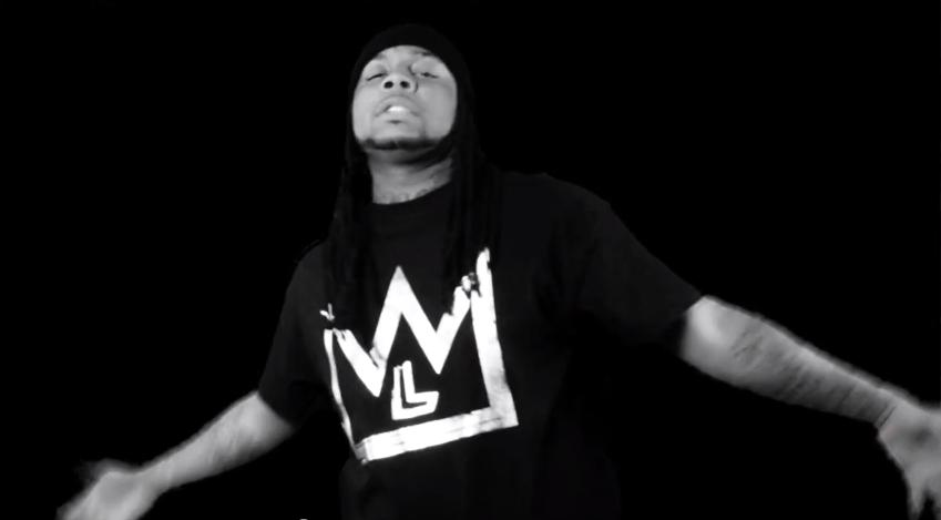 """King Louie – """"Rozay Flow"""" (Video)"""