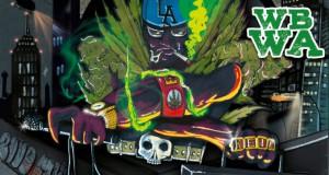 """Kingkeil kündigt sein Debut-Album – """"White Boy With Attitude"""" an- Cover, Trackliste & Snippet / Hörproben (News)"""