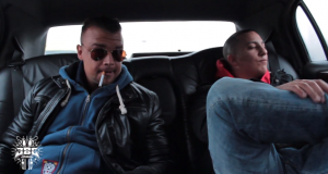 Kollegah & Farid Bang in Riga – Teil 1(Video)