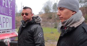 Kollegah & Farid Bang in Riga – Teil 3 (Video)