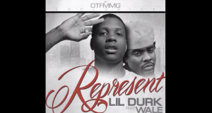 """Lil Durk ft. Wale – """"Represent"""" (Audio)"""