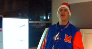 """Money Boy mit einer Videobotschaft """"30"""" an seine Fans (Video)"""