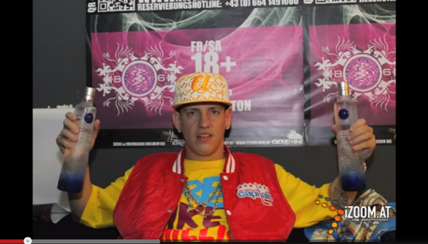 "Money Boy – ""Ich mach den Rain"" (Audio)"