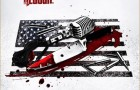 "Red Cafe – ""American Psycho""- Mixtape (Free-Download)"