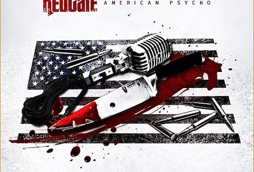 Red Cafe - 'American Psycho'- Mixtape (Free-Download)