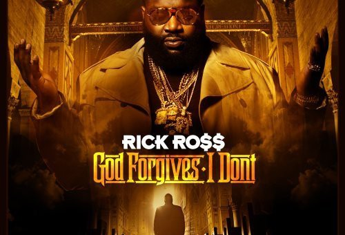 Rick Ross feat. Stalley - 'Ten Jesus Pieces' (Video)
