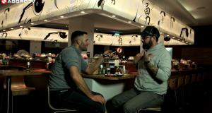 Dies Das: Nr.14 – Sido & Staiger reden über Azad, Dominic Heinzl und Kurt Krömer (Video-Interview)
