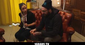 """Visa Vie interviewt Sido über sein Best Of-Album """"#Beste"""" und das bald vergangene Jahr 2012 (Video-Interview)"""