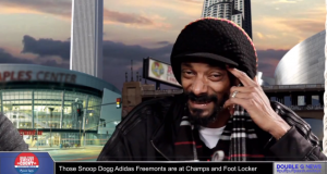 Snoop Dogg mit P-Rod, Destorm & 2 Stormy Fronts auf GGN (News + Video)