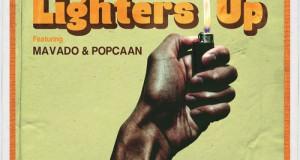 "Snoop Lion feat. Mavado and Popcaan – ""Lighters Up"" (Audio)"