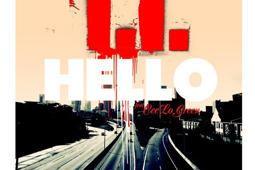 T.I. feat. CeeLo Green - 'Hello' (Audio)