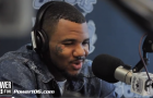 Blood-Rapper The Game war ein Stripper-Boy? (News)