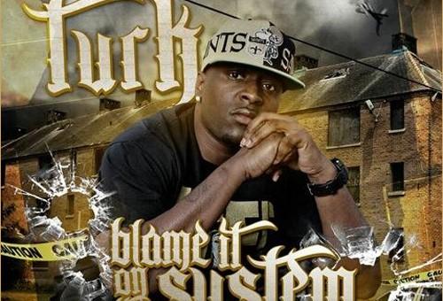 Turk feat. Lil Wayne - 'Zip It' (Audio)