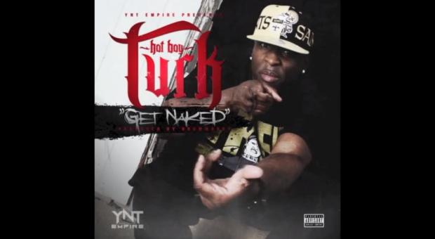 Turk - 'Get Naked' (Audio)