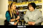 Mile Of Style 2012: 3Plusss wird von Visa Vie interviewt – 16bars.tv (Video-Interview)