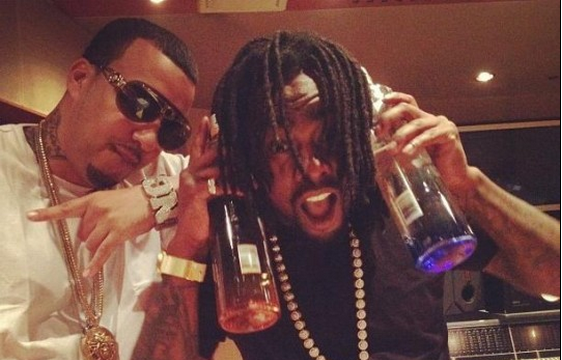 "Wale feat. French Montana – ""Back 2 Ballin"" (Audio)"