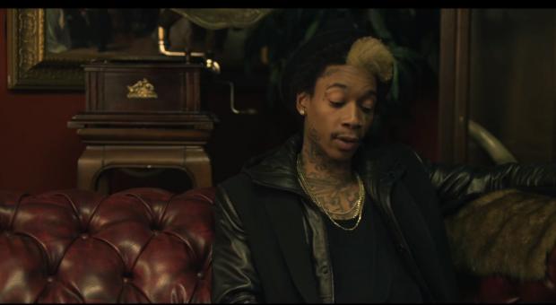 Wiz Khalifa spricht über 'Fall Asleep' aus dem 'O.N.I.F.C.'- Album (News + Video)