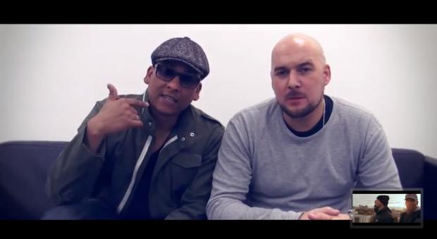 Xavas - 'Wage es zu Glauben' bei 'Schlag den Raab' (Live-Video)