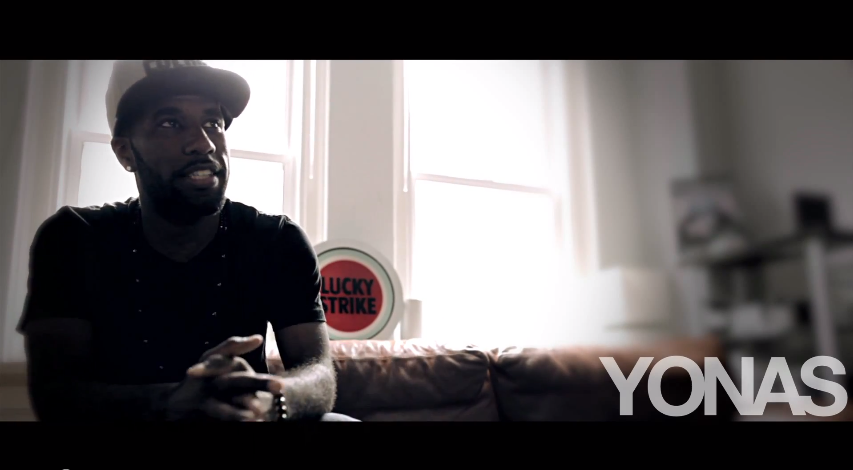 """Yonas – """"Chick Chill""""- Freestyle (Video)"""