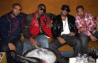 """Red Cafe feat. Fabolous & Trey Songz – """"Loaded"""" (Audio)"""