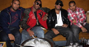 "Red Cafe feat. Fabolous & Trey Songz – ""Loaded"" (Audio)"